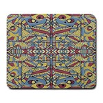 Multicolor Abstract Large Mousepads