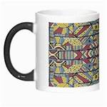 Multicolor Abstract Morph Mugs