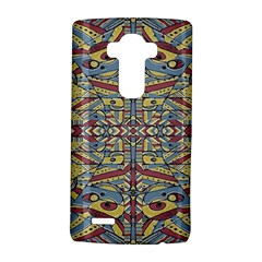 Multicolor Abstract Lg G4 Hardshell Case by dflcprintsclothing