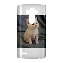 American Shorthair Kitten LG G4 Hardshell Case by TailWags