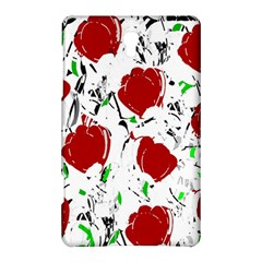 Red Roses 2 Samsung Galaxy Tab S (8 4 ) Hardshell Case  by Valentinaart