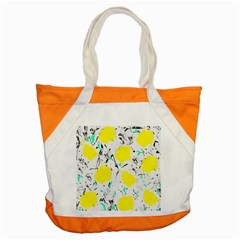 Yellow Roses 2 Accent Tote Bag by Valentinaart