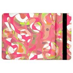 Pink Smoothie  Ipad Air 2 Flip by Valentinaart