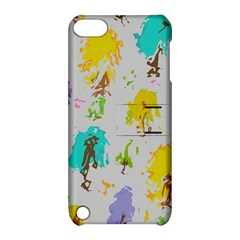 Spots                                                                                                      			apple Ipod Touch 5 Hardshell Case With Stand by LalyLauraFLM
