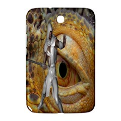 Dragon Slayer Samsung Galaxy Note 8 0 N5100 Hardshell Case  by icarusismartdesigns