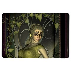 Wonderful Fairy Ipad Air 2 Flip by FantasyWorld7