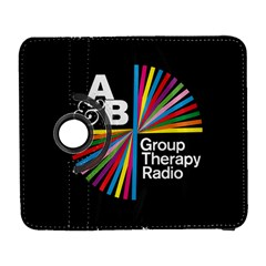 Above & Beyond  Group Therapy Radio Samsung Galaxy S  Iii Flip 360 Case by Onesevenart