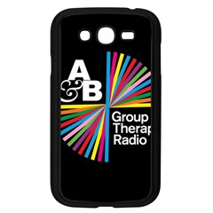Above & Beyond  Group Therapy Radio Samsung Galaxy Grand Duos I9082 Case (black) by Onesevenart