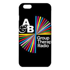 Above & Beyond  Group Therapy Radio Iphone 6 Plus/6s Plus Tpu Case by Onesevenart