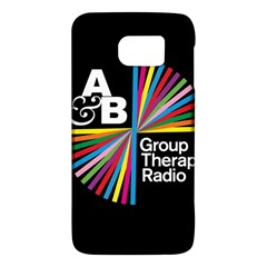 Above & Beyond  Group Therapy Radio Galaxy S6 by Onesevenart