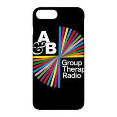 Above & Beyond  Group Therapy Radio Apple iPhone 7 Plus Hardshell Case by Onesevenart