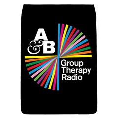 Above & Beyond  Group Therapy Radio Flap Covers (s)  by Onesevenart