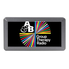 Above & Beyond  Group Therapy Radio Memory Card Reader (mini) by Onesevenart