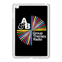 Above & Beyond  Group Therapy Radio Apple Ipad Mini Case (white) by Onesevenart