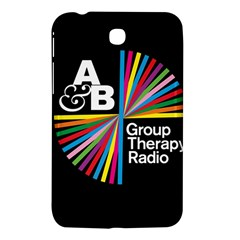 Above & Beyond  Group Therapy Radio Samsung Galaxy Tab 3 (7 ) P3200 Hardshell Case  by Onesevenart
