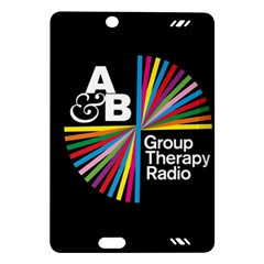 Above & Beyond  Group Therapy Radio Amazon Kindle Fire Hd (2013) Hardshell Case by Onesevenart
