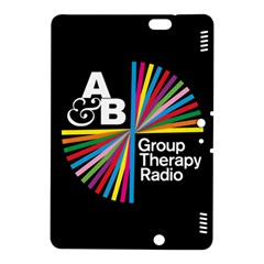 Above & Beyond  Group Therapy Radio Kindle Fire Hdx 8 9  Hardshell Case by Onesevenart
