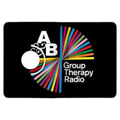 Above & Beyond  Group Therapy Radio Kindle Fire Hdx Flip 360 Case by Onesevenart