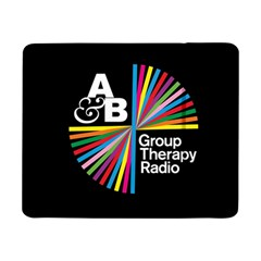 Above & Beyond  Group Therapy Radio Samsung Galaxy Tab Pro 8 4  Flip Case by Onesevenart