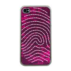 Above & Beyond Sticky Fingers Apple Iphone 4 Case (clear) by Onesevenart