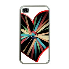 Above & Beyond Apple Iphone 4 Case (clear) by Onesevenart