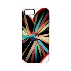 Above & Beyond Apple Iphone 5 Classic Hardshell Case (pc+silicone) by Onesevenart