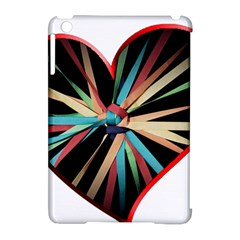 Above & Beyond Apple Ipad Mini Hardshell Case (compatible With Smart Cover) by Onesevenart