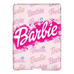 Barbie Pattern Samsung Galaxy Tab S (10 5 ) Hardshell Case  by Onesevenart