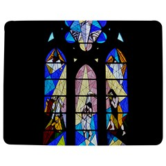 Art Christianity Church Church Window Jigsaw Puzzle Photo Stand (Rectangular) by Zeze