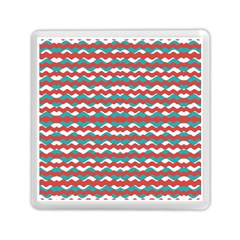 Geometric Waves Memory Card Reader (square)  by dflcprints