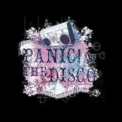 Panic At The Disco Art Magic Photo Cubes by Onesevenart