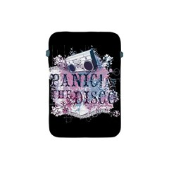Panic At The Disco Art Apple Ipad Mini Protective Soft Cases by Onesevenart