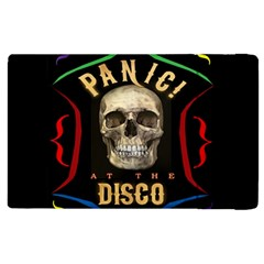Panic At The Disco Poster Apple Ipad 3/4 Flip Case by Onesevenart