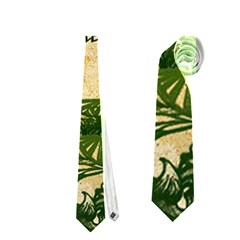Panic At The Disco Neckties (Two Side)  by Onesevenart
