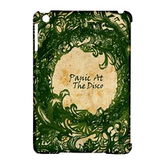 Panic At The Disco Apple Ipad Mini Hardshell Case (compatible With Smart Cover) by Onesevenart