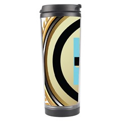 Twenty One Pilots Shield Travel Tumbler by Onesevenart