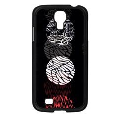 Twenty One Pilots Stressed Out Samsung Galaxy S4 I9500/ I9505 Case (black) by Onesevenart