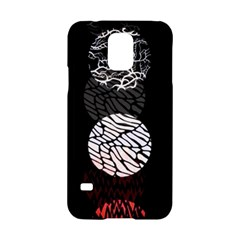 Twenty One Pilots Stressed Out Samsung Galaxy S5 Hardshell Case  by Onesevenart