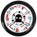 Twenty One Pilots Wall Clocks (Black)