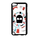 Twenty One Pilots Apple iPod Touch 5 Case (Black)