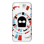 Twenty One Pilots Apple iPhone 5C Hardshell Case