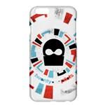 Twenty One Pilots Apple iPhone 6 Plus/6S Plus Hardshell Case