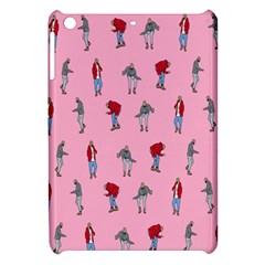 Hotline Bling Pattern Apple Ipad Mini Hardshell Case by Onesevenart