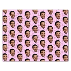 Drake Hotline Bling Rectangular Jigsaw Puzzl