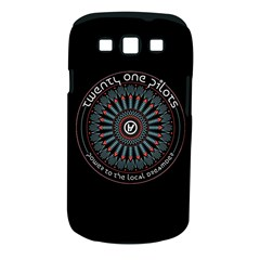Twenty One Pilots Power To The Local Dreamder Samsung Galaxy S Iii Classic Hardshell Case (pc+silicone) by Onesevenart