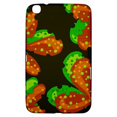 Autumn Leafs Samsung Galaxy Tab 3 (8 ) T3100 Hardshell Case  by Valentinaart