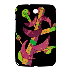 Moon Tree Samsung Galaxy Note 8 0 N5100 Hardshell Case  by Valentinaart