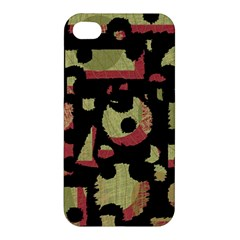 Papyrus  Apple Iphone 4/4s Premium Hardshell Case by Valentinaart