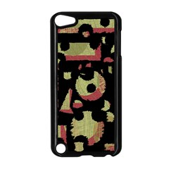 Papyrus  Apple Ipod Touch 5 Case (black) by Valentinaart