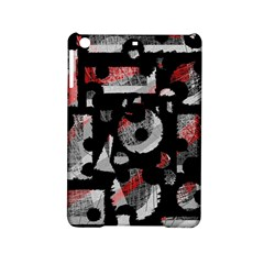 Red Shadows Ipad Mini 2 Hardshell Cases by Valentinaart